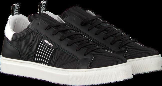 Schwarze ANTONY MORATO Sneaker low MMFW01253  - large