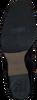 Schwarze PAUL GREEN Stiefeletten 9125 - small