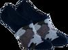 Blaue MARCMARCS Socken ETHAN  - small