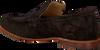 Braune VRTN Loafer 9262  - small