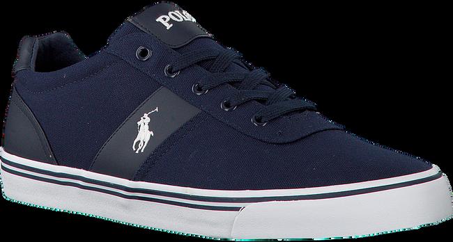 Blaue POLO RALPH LAUREN Sneaker HANFORD - large