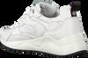 Weiße MEXX Sneaker low DYONNA  - small