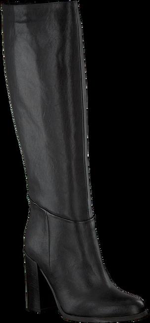 Schwarze NOTRE-V Hohe Stiefel AH73  - large