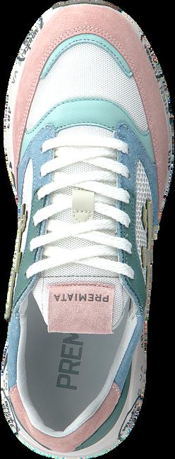 Mehrfarbige/Bunte PREMIATA Sneaker low ZACZACD  - large
