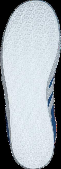 Blaue ADIDAS Sneaker GAZELLE J - large