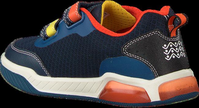 Blaue GEOX Sneaker J929CC  - large