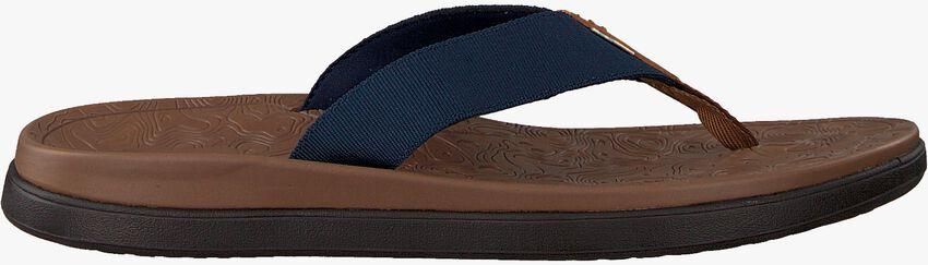 Blaue TOMS Pantolette TRAVAL LITE  - larger