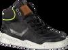 Schwarze SHOESME Sneaker EX8W066 - small