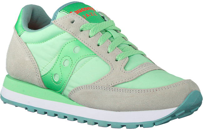 Grüne SAUCONY Sneaker low JAZZ ORIGINAL  - large