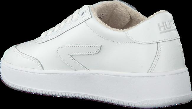 Weiße HUB Sneaker low BASELINE-W  - large
