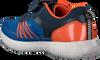 Blue GEOX shoe J826TC  - small