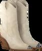 Beige BRONX Stiefeletten NEW-KOLE  - small