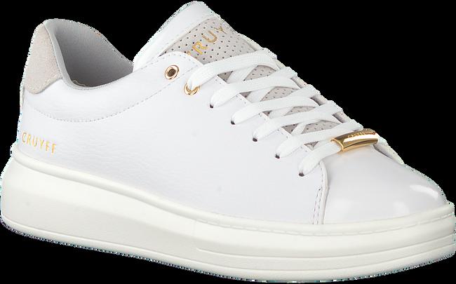 Weiße CRUYFF CLASSICS Sneaker low PURE  - large