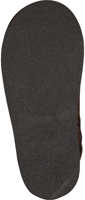 Cognacfarbene OMODA Stiefeletten OM119683  - large