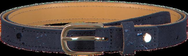 Blaue VIA VAI Gürtel 5101093-01 - large
