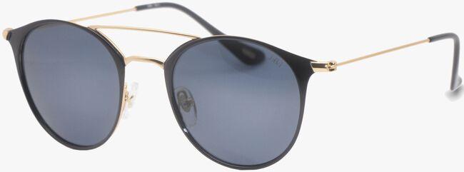 Schwarze IKKI Sonnenbrille DINK  - large