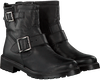 Schwarze OMODA Biker Boots 3259K210 - small
