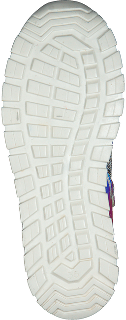 Silberne JOCHIE & FREAKS Sneaker low 20500  - large