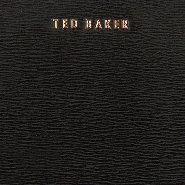 Schwarze TED BAKER Portemonnaie ROBYNA  - large