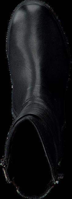 Schwarze GABOR Biker Boots 92.092.27 - large