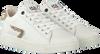 Weiße HUB Sneaker low HOOK-Z LW  - small