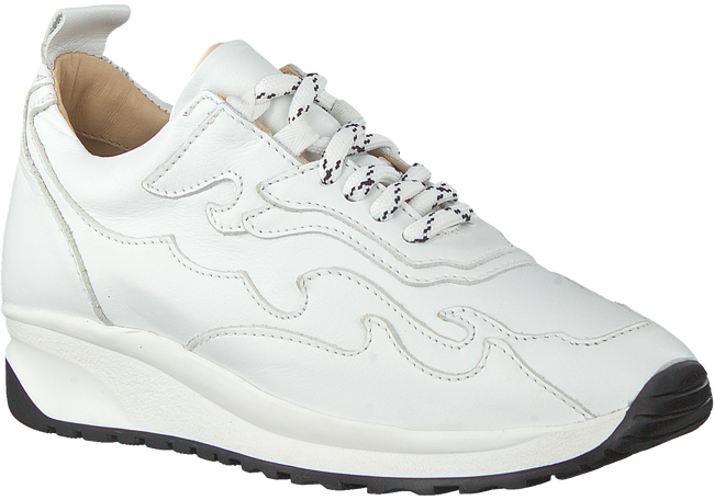 Weiße DEABUSED Sneaker 7569S  - large