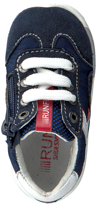 Blaue SHOESME Sneaker RF8S061 - large