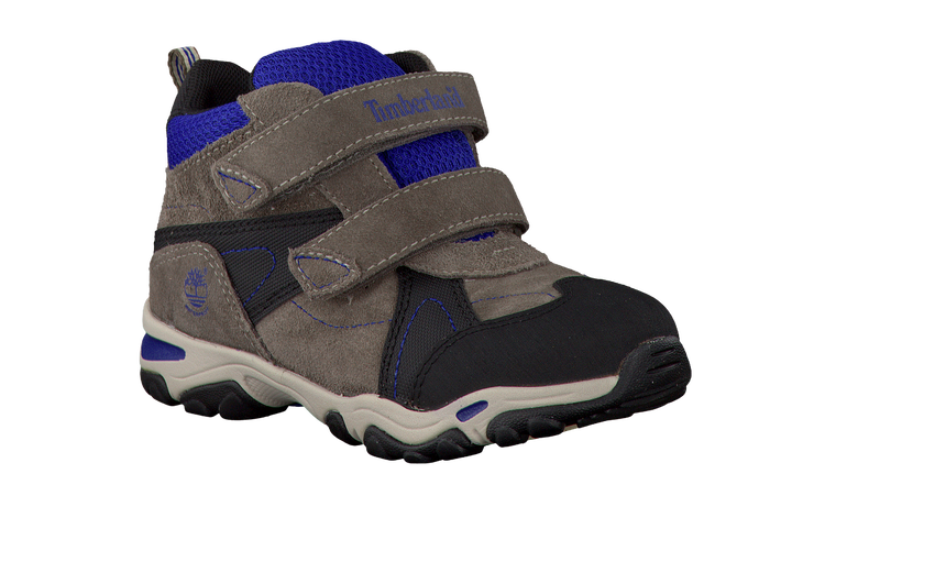 Braune TIMBERLAND Sneaker TRAIL FORCE WP - larger