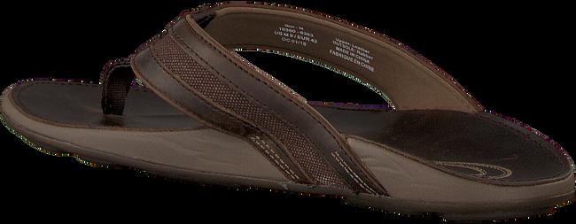 brown OLUKAI shoe IKOI  - large