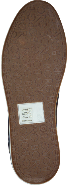 Graue BJORN BORG Sneaker GEOFF LSR - large