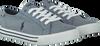 Blaue POLO RALPH LAUREN Sneaker SLATER - small