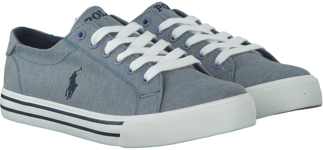 Blaue POLO RALPH LAUREN Sneaker SLATER - large