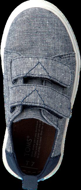 Blaue TOMS Sneaker LENNY  - large