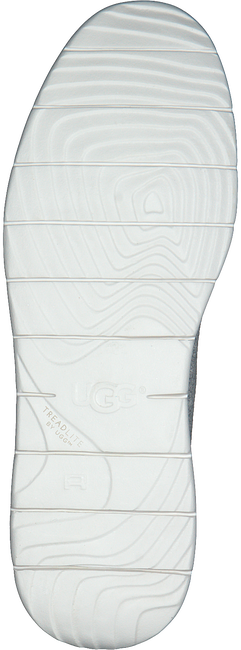Graue UGG Sneaker M FELI HYPERWEAVE - large