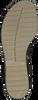 Grüne GABOR Sandalen 582 - small