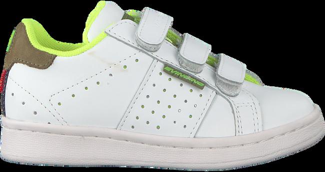 Weiße VINGINO Sneaker MACE VELCRO - large