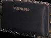 Schwarze VALENTINO HANDBAGS Portemonnaie VPS1R4155G - small