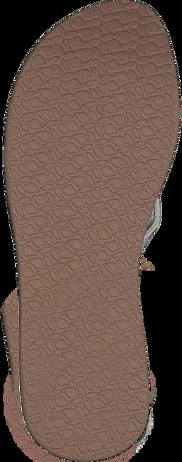 White REEF shoe REEF CUSHION LUNA  - large