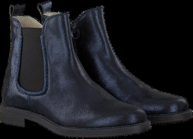 Beige OMODA Chelsea Boots B1998 - large