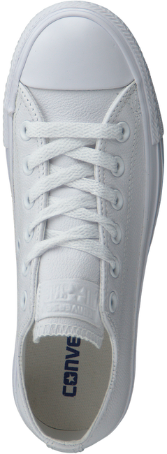 Weiße CONVERSE Sneaker CT OX - large