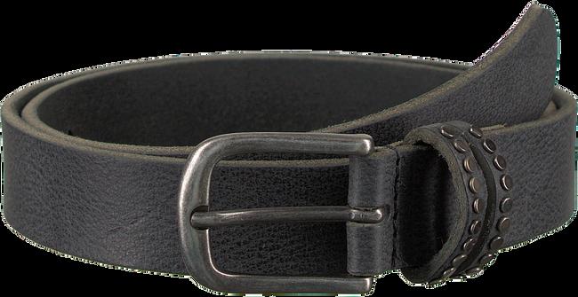 Schwarze PETROL Gürtel 30887 - large