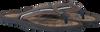 Braune MCGREGOR Zehentrenner LONGBEACH - small