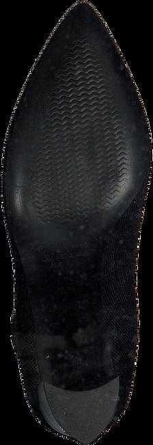 Schwarze MARIPE Stiefeletten 27694 - large
