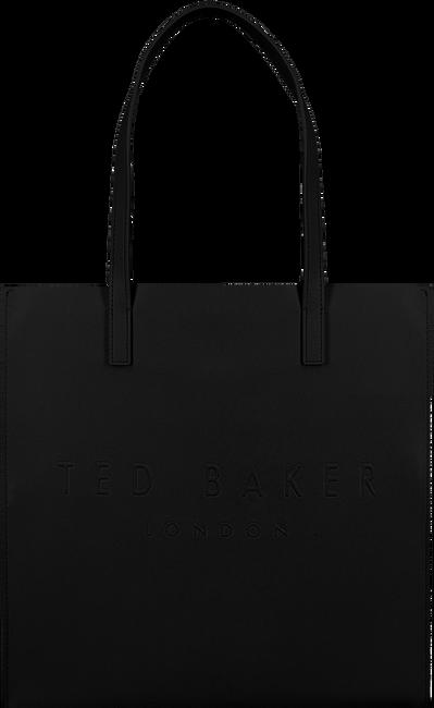 Schwarze TED BAKER Handtasche SOOCON  - large