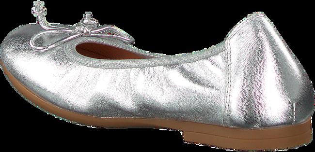 Silberne UNISA Ballerinas CASIA - large