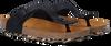 Blaue DEVELAB Sandalen 48165 - small