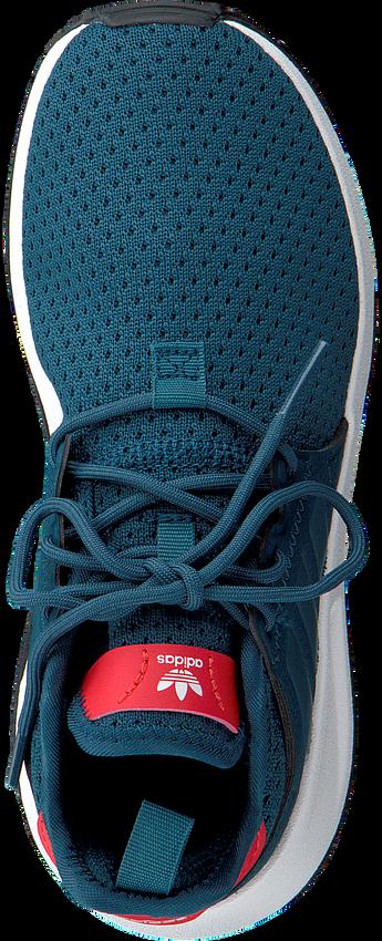 Blaue ADIDAS Sneaker X_PLR C - larger