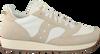 Weiße SAUCONY Sneaker low JAZZ ORIGINAL VINTAGE  - small