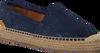 Blaue VIA VAI Espadrilles 4809074 - small