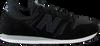 Schwarze NEW BALANCE Sneaker WL373 DAMES - small